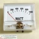 RM 1000wt Стрелочный индикатор