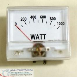 1000wt Стрелочный индикатор