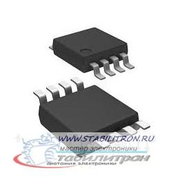 LM3351MMX/NOPB  MSOP-8