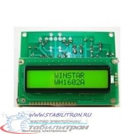 КСВ - ВТ Индикатор мощности